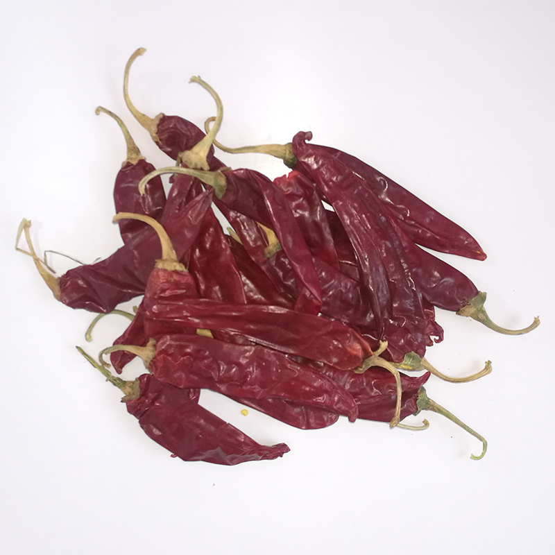 Guajillo Chile(Chinese Jinta Chili)