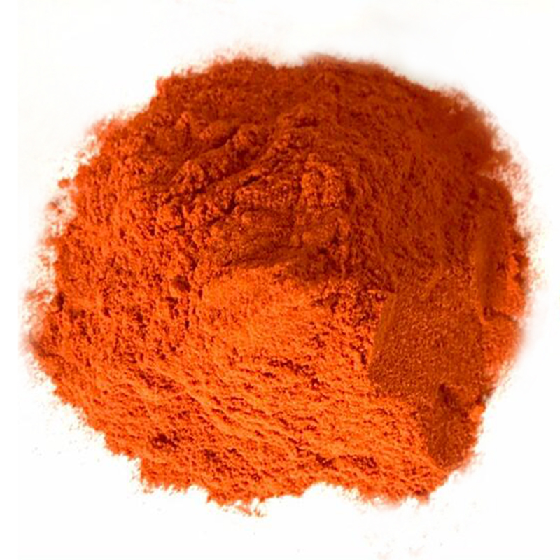 Premium chili powder medium hot