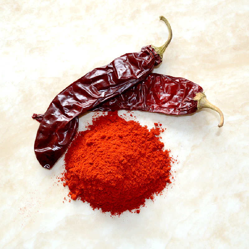 Premium sweet paprika powder